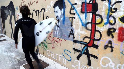 La Guardia Civil interviene los bienes de 50 etarras para indemnizar a las víctimas