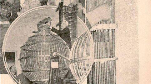 ¿Qué haría si le tocara el Gordo de la Lotería de Navidad... en 1932?