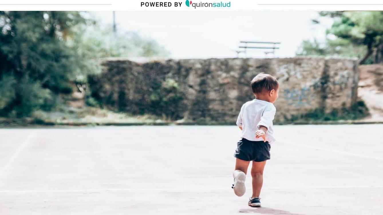 Niños y 'running': ¿cómo y cuándo empezar a practicar este deporte?