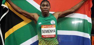 Post de Racismo, incomprensión y premura: así es la regla de la IAAF para frenar a Semenya
