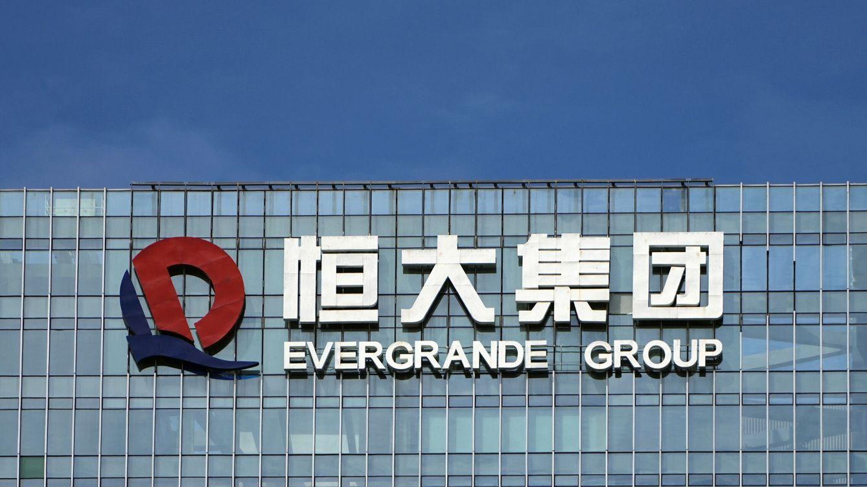 Evergrande cae un 12% en su vuelta al parqué tras cancelar la venta de una filial