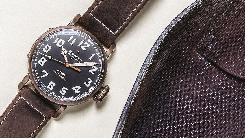 Foto: Conseguir que el calzado vaya en armonía con el reloj es un factor que define al auténtico 'gentleman'.
