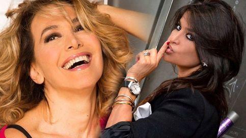 Aida Nizar ficha por Barbara D'Urso, la eminencia de Mediaset Italia