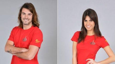 'Supervivientes': Sofía se declara a Logan y Alejandro Albalá reacciona