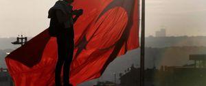 Por qué la plaza Taksim está a años luz de Tahrir