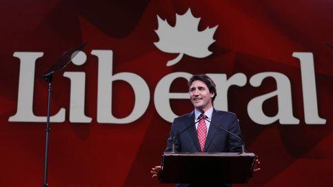 El partido de Trudeau resta importancia al papel de Bronfman: No es político