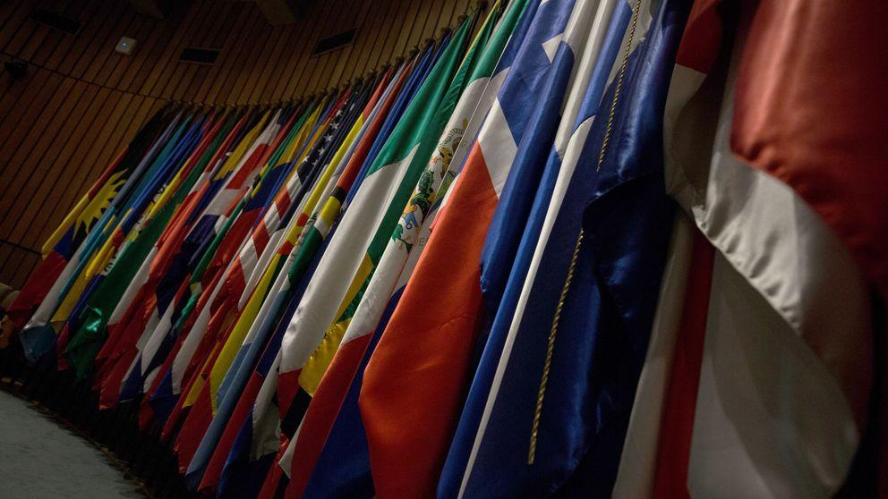 Test: ¿sabes a qué país pertenecen estas banderas?