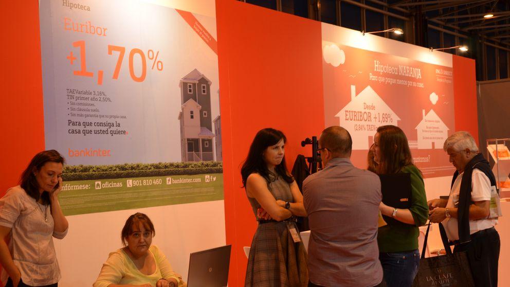 Doce consejos para elegir hipoteca y que la banca no te la 'cuele'