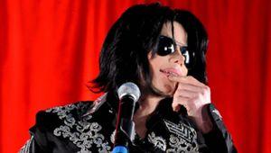 Michael Jackson sufre un cáncer de piel, según el diario británico 'The Sun'