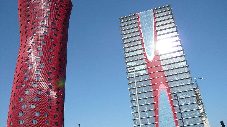 Carlos Slim encarga la venta de Torre Realia en Barcelona por 140 millones de euros