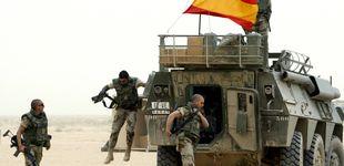 Post de De cómo el ejército español hizo el ridículo más surrealista del siglo XXI