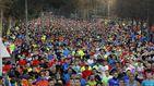 No hacer el burro. Consejos para los 200.000 corredores de San Silvestres