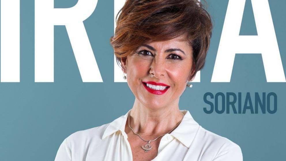 Irma Soriano regresa a 13TV como tertuliana de 'Spain is different'