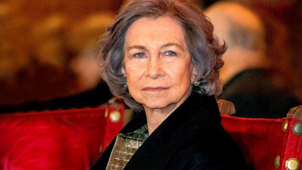 La obra de teatro que mezcla a la reina Sofía, Carmen Franco y las Koplowitz