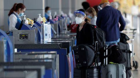 Bruselas alerta de las restricciones de viaje en la UE y pide aplicar PCR y cuarentenas