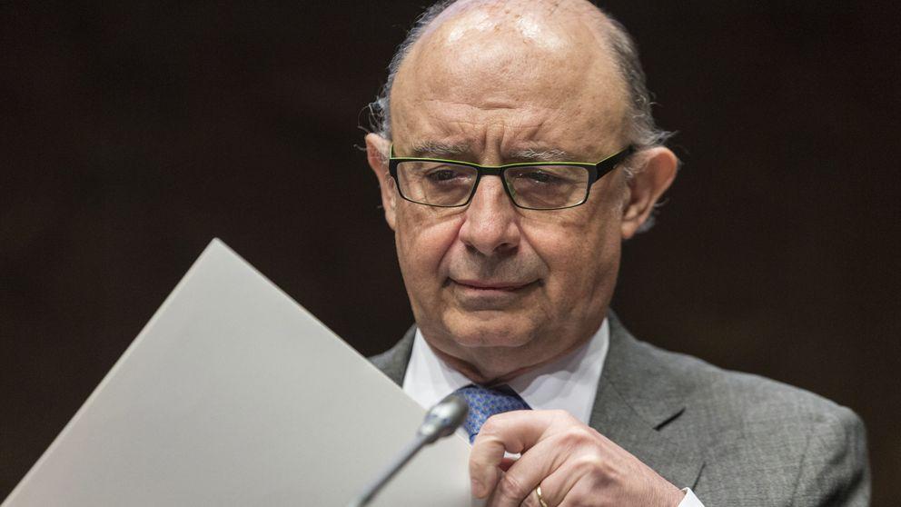 Montoro: No tiene sentido que España sea objeto de sanción por el déficit
