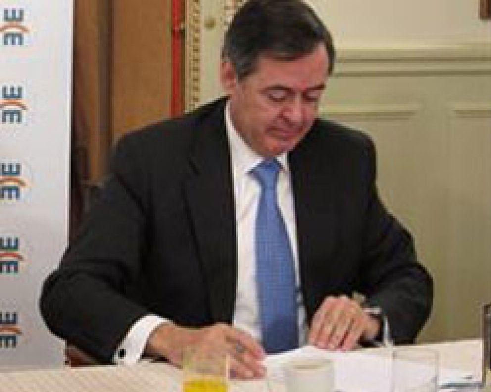 Foto: El IEE afirma que la prima de riesgo de España seguirá alta mientras persistan los problemas de Grecia