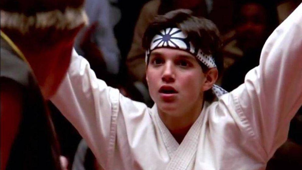 'Cobra Kai', la secuela de 'Karate Kid', se verá en YouTube Red