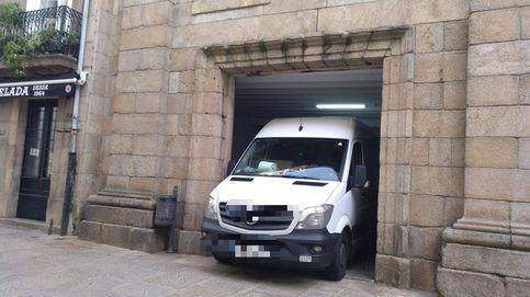 La Casa Cornide toma el relevo de Meirás: el otro tesoro de los Franco en A Coruña