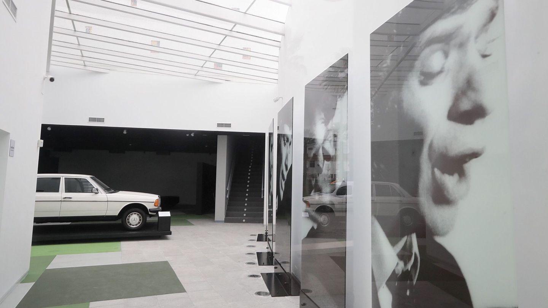 Vista del Museo dedicado a Camarón de la Isla, que se inaugurará en unos meses. (EFE)
