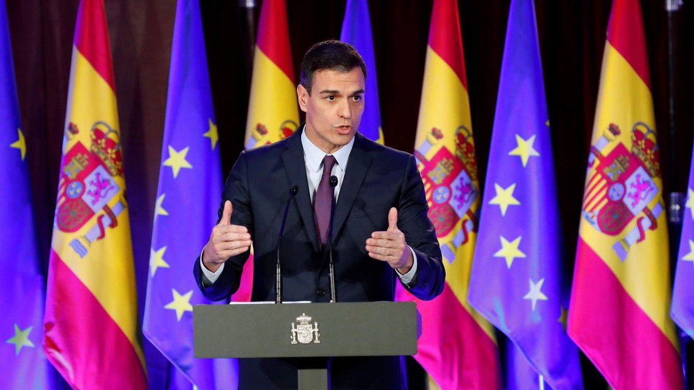 Moncloa pone a prueba la reputación española en Europa