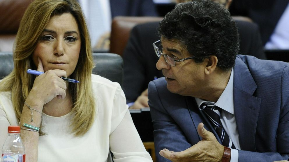 Díaz prohíbe a su vicepresidente ir al Sáhara y abre otro pulso con IU