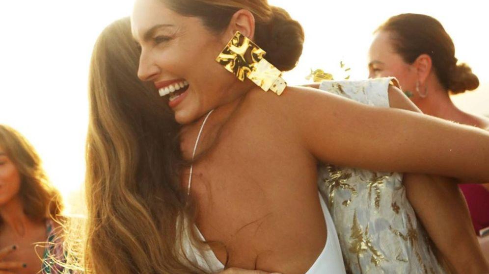 Foto: La modelo y empresaria nos ha enamorado con esta joya. (Instagram @eusilva)