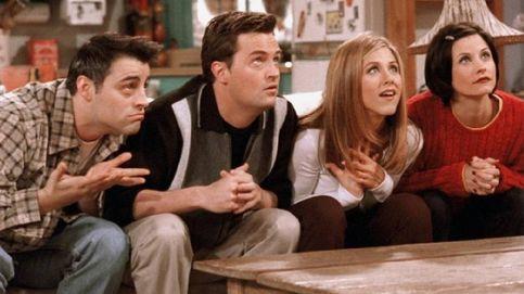 Los mejores capítulos de 'Friends' según IMDB