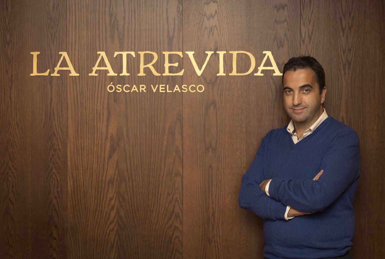 Foto: Óscar Velasco
