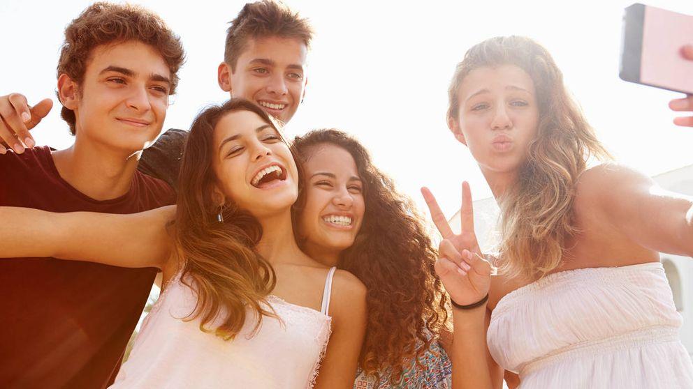 La adolescencia y la realidad expandida