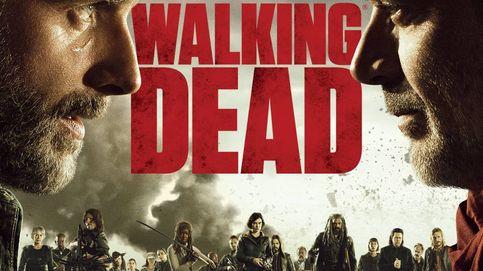La octava temporada de 'The Walking Dead' ya tiene fecha de estreno