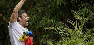 Post de Leopoldo López regresa a su residencia bajo arresto domiciliario
