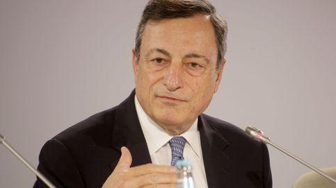 """El BCE declara """"en quiebra"""" a Veneto Banca y Banca Popolare"""