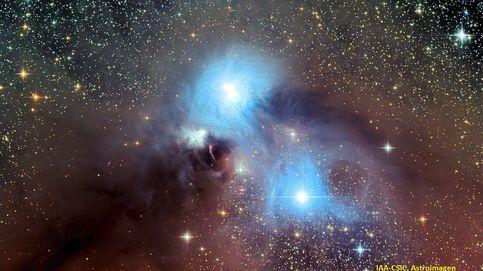 Acaba uno de los grandes misterios de la astrofísica... y se detecta en la Vía Láctea