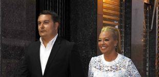 Post de Belén Esteban, María Pombo y Ainhoa Arteta: guía de las 3 bodas del fin de semana
