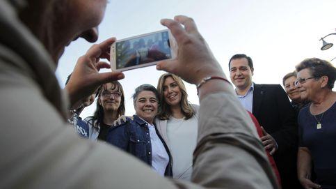 Por qué Susana Díaz acertó al adelantar las elecciones en Andalucía