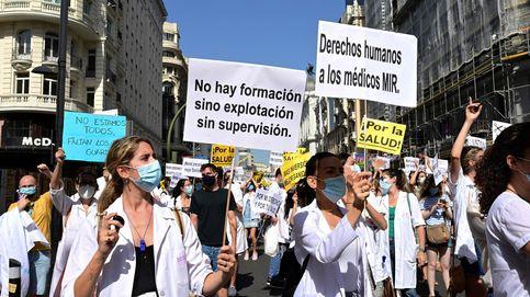Es urgente el cambio y regeneración del Colegio de Médicos Madrid