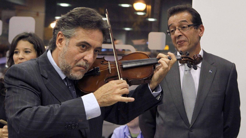 Ferraz y el PSOE-M se remangan para intentar frenar el malestar interno con Pepu