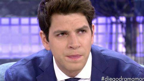 'GH VIP 7' | El emotivo mensaje de Diego Matamoros a Estela (con dardo a Kiko)