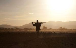 La guerra por el agua en África