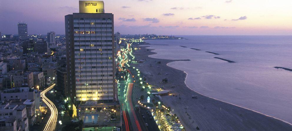 24 horas en Tel Aviv, la ciudad que se crece cuando llega la noche