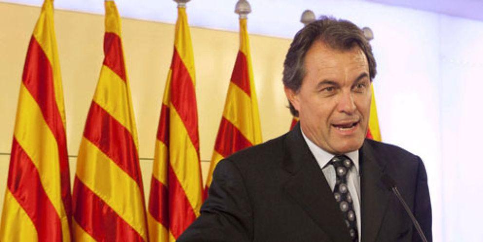 CiU usará la crisis como arma contra Montilla y moderará sus reivindicaciones independentistas