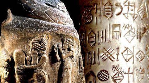 Descodifican el elamita, la escritura fonética más antigua del mundo