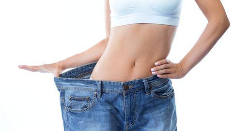 Descubre el truco para perder la grasa del vientre para siempre