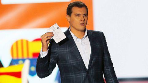 ¿Impide la crisis catalana que Cs fuerce una convocatoria de elecciones?
