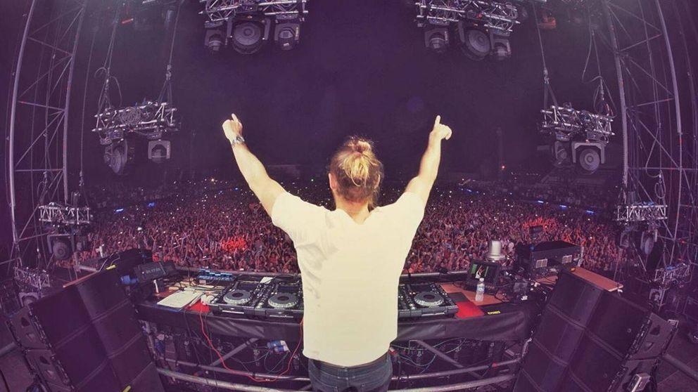 Festival Utopía: subidón de EDM (o cómo hacen que un DJ cobre como un galáctico)