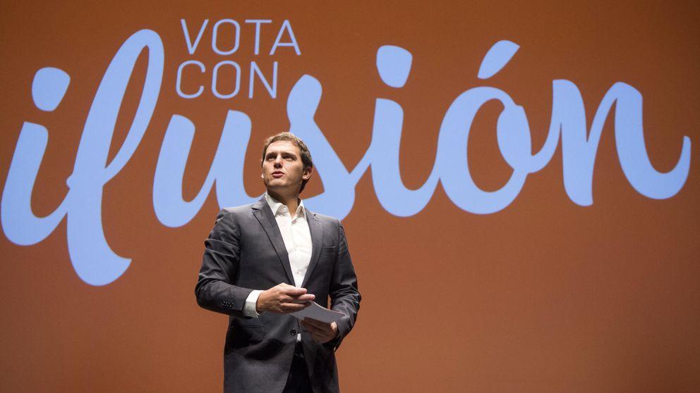 Huesca, el Ohio español, decide quién va a la Moncloa con permiso de Rivera