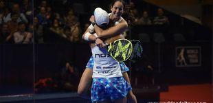 Post de El golpe por la espalda de Gemma Triay para alcanzar la final en Badalona