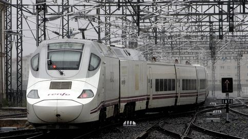 Talgo de alta velocidad: la demanda cubre en sólo un día la OPV del tranvía