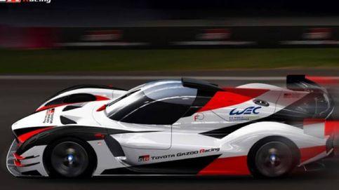 Los coches que harán la boca agua... incluyendo también a Fernando Alonso